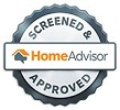 Captive Landscapes is screened and approved by HomeAdvisor.